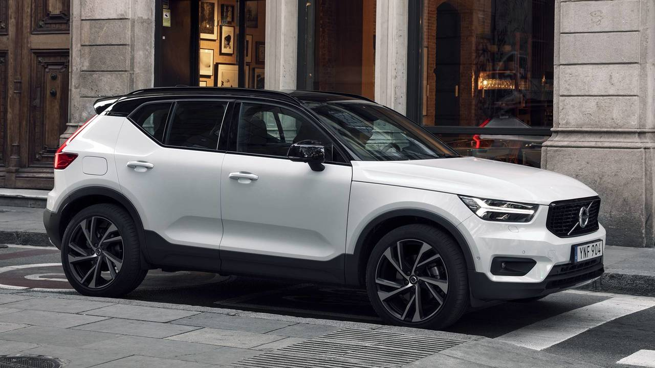 2019 Volvo Xc40 First Drive Affordable Luxury Done Right