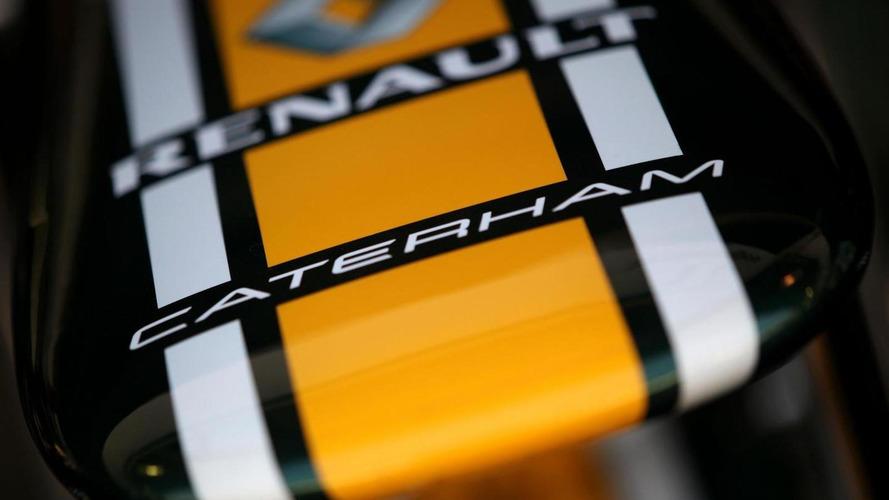 2014 Renault deal 'important' for Caterham - boss