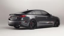 Mazda Club Sport 6 06.11.2013