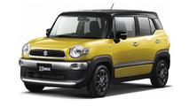 Suzuki Xbee konsepti