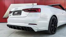 Audi S5 Cabrio by Abt