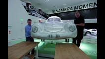 Porsche Type 64 in America
