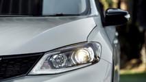 Nissan Pulsar Black Edition