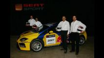 Team Seat Sport WTCC 2007