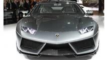 2008 Lamborghini Estoque