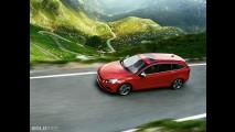 Volvo V60 R-Design