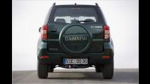 Daihatsu: Waidmanns Heil
