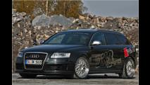 Audi RS6 von DKR