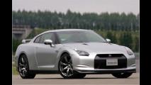 Nissan-Premieren