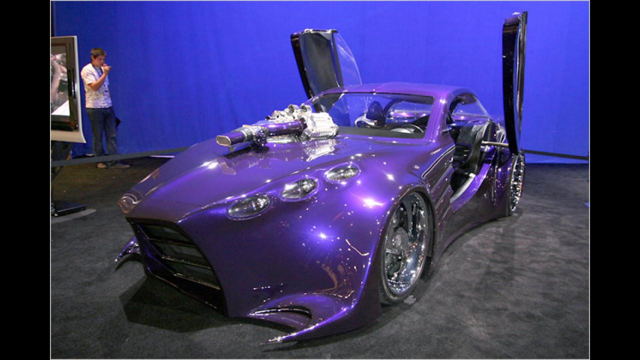 Ford Scythe (SEMA 2008)
