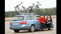 Fahrradträger im Test