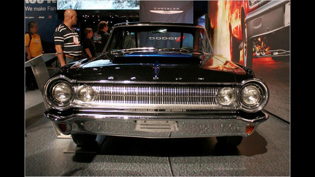 Dodge 330 1964