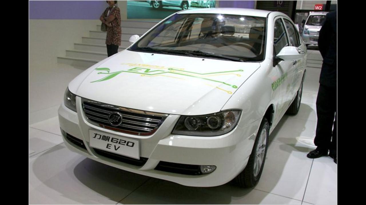 Lifan 620 EV