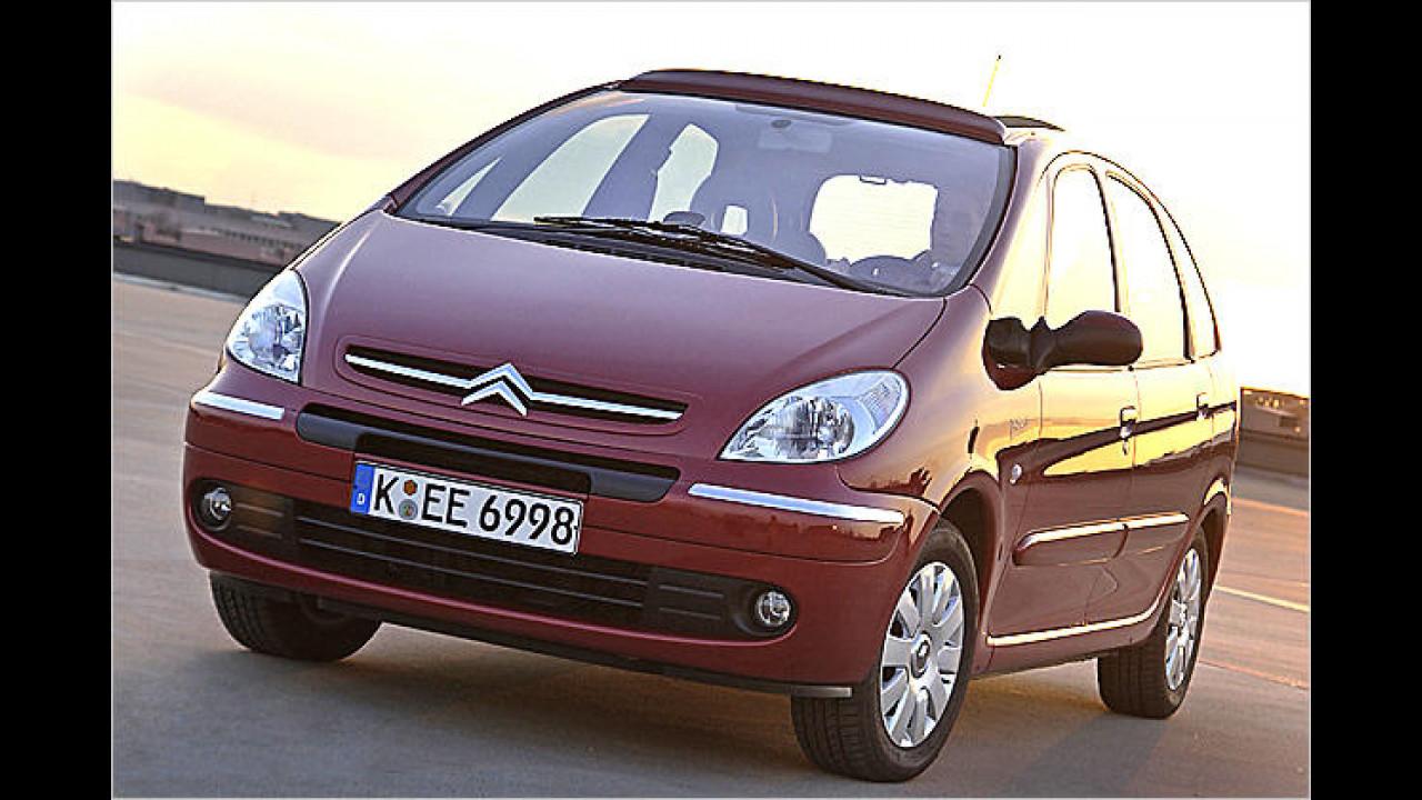 Citroën Xsara Picasso HDi FAP 110 Style