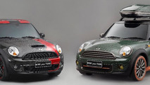 MINI Clubmans by Tumi - 12.7.2011