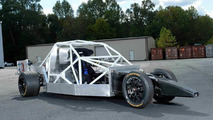 DeltaWing concepts
