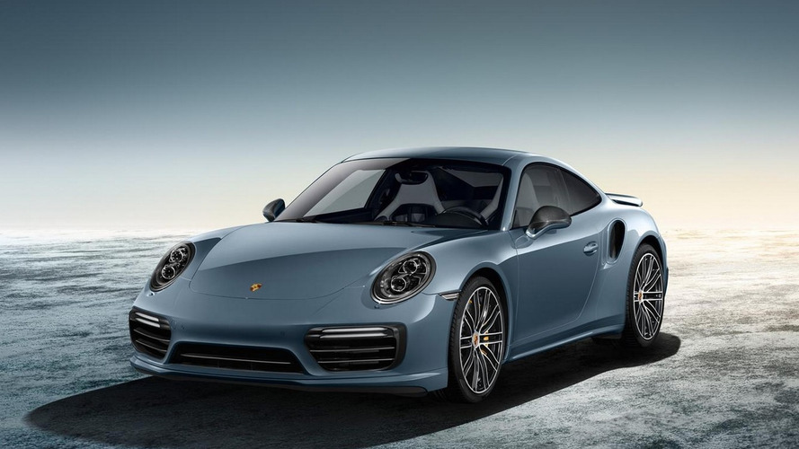 Porsche Exclusive spices up facelifted 911 range