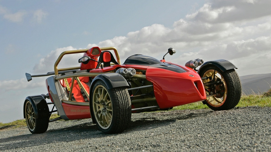 Six-River Racing Announce Self-Build Sonic7, Rocket & V-Storm Cars