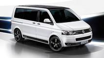 Volkswagen Multivan Edition 25 - 28.02.2011