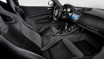 Lotus Evora Carbon Concept 02.03.2010
