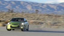 2012 Hyundai Veloster 10.01.2011