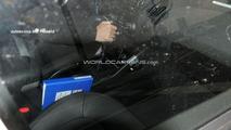 Hyundai Tucsan First Spy Photos