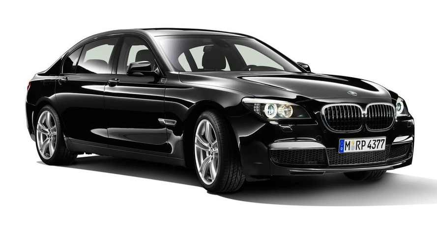 Official: 2010 BMW 7-Series gets xDrive, M Sports Package & Twin-Turbo Diesel Engine