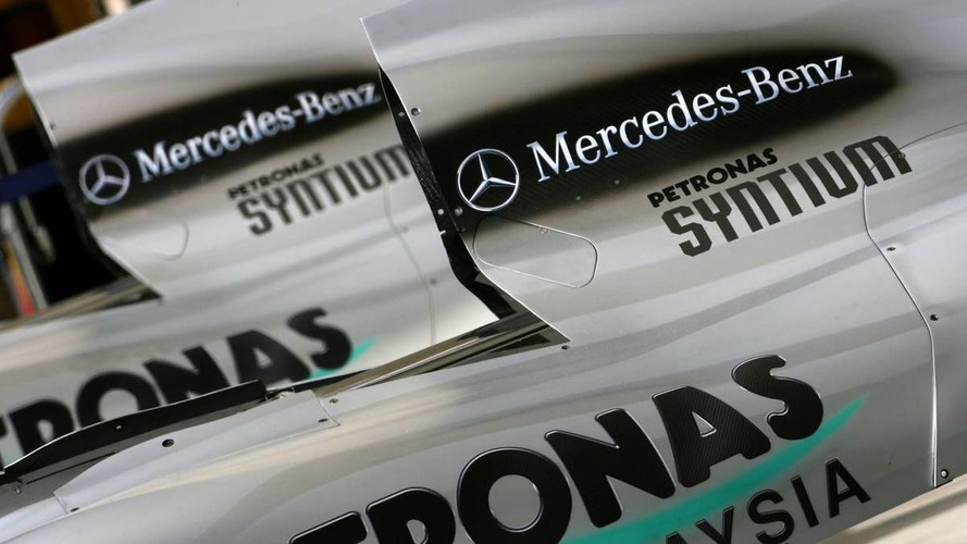 Mercedes denies it didn't want to supply Red Bull