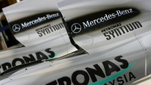 Mercedes to use old 2010 car in Monaco