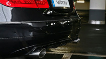 VÄTH E 500 Coupe V50S - 19.02.2010