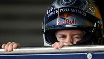 Sebastian Vettel (GER), Red Bull Racing - Formula 1 Testing, 12.02.2010, Jerez, Spain