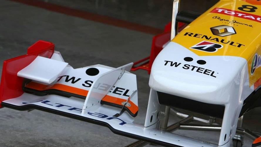 More good news for Renault after crash-gate