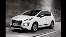 Em versão única, novo Peugeot 3008 2015 chega por R$ 99.990
