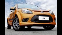 Fim de linha: Ford encerra comercialização do Ka Sport 1.6