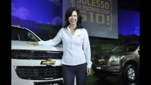 Grace Lieblein é promovida a Vice-Presidente Global de Supply Chain - Ardila reassume GM Brasil