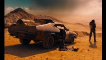 Vídeo: trailer de 'Mad Max: Fury Road' mostra intensas perseguições