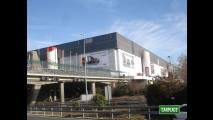 Direto de Genebra: Veja fotos dos bastidores do Salão