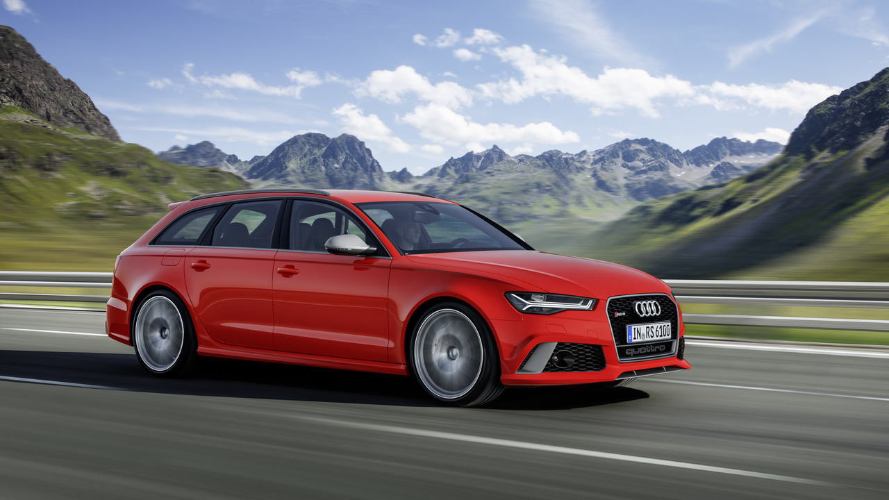 Audi ödülleri sildi süpürdü
