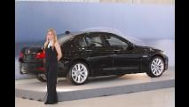 Novo BMW Série 5 Sedan 2011 chega ao Brasil com preço inicial de R$ 288.000
