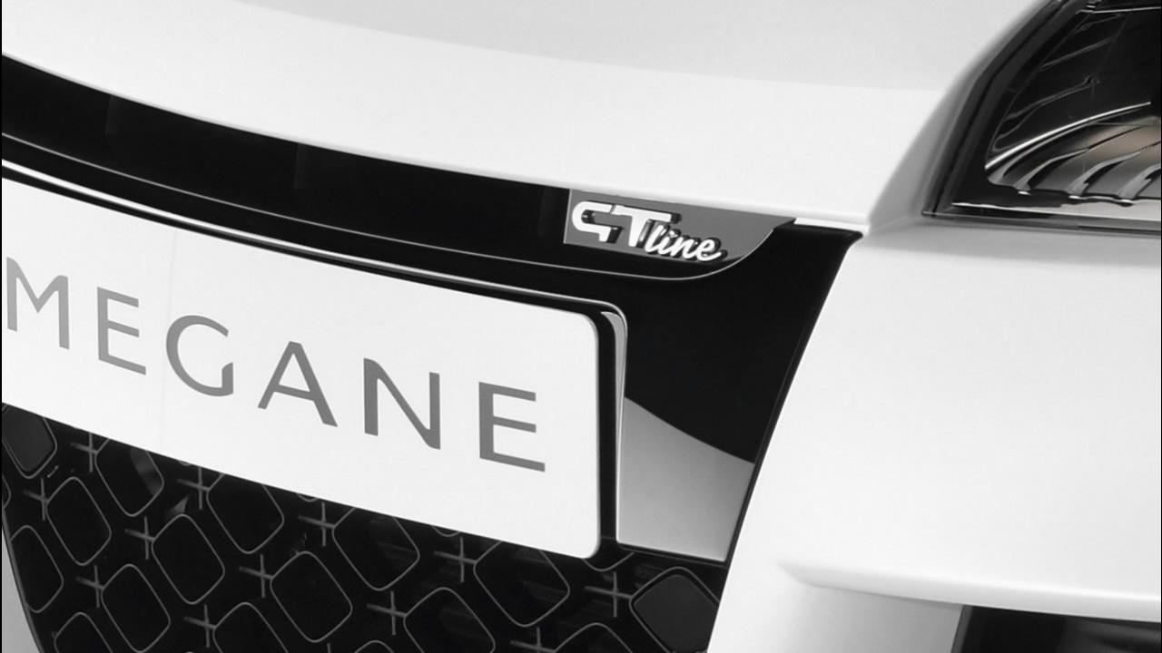 Novo Renault Mégane ganha versões esportivas GT e GT Line - Vídeo e galeria de fotos