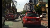 Google Street View termina de mapear São Paulo