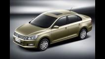 Volkswagen apresenta o Novo Santana - Modelo deverá ser produzido aqui em 2013