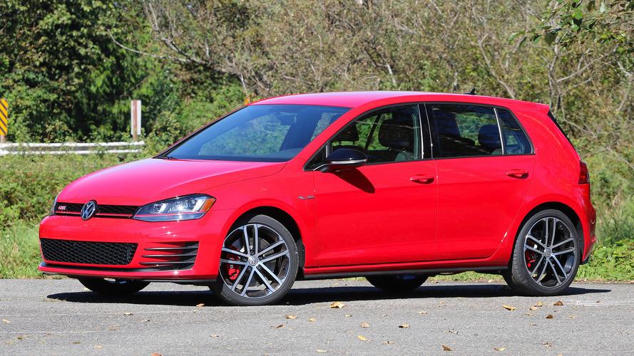 İnceleme: 2017 Volkswagen Golf GTI Sport