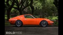 Puma GT 1600 Coupe