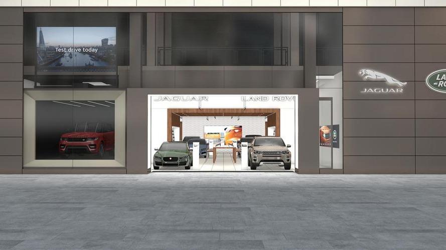 Jaguar Land Rover online araç satmaya başlıyor