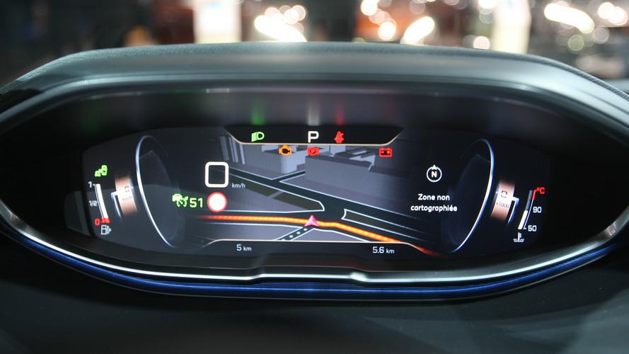 Peugeot 5008 2016 Mondial de l'Automobile