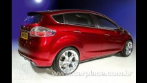 Peugeot 207 Pick-Up - Primeira imagem oficial é revelada durante coletiva de imprensa na Europa