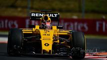 Esteban Ocon Renault Sport F1 Team Test Driver