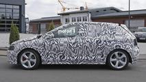 VW Polo GTI casus fotoğrafı