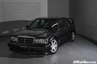 The Scariest Mercedes of All Time Costs $700,000